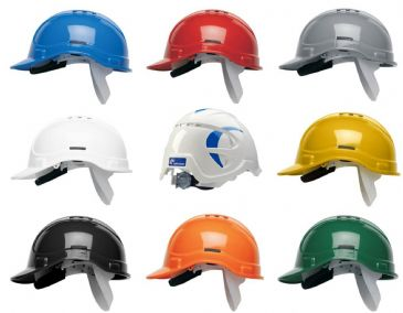 Hard Hats in Bulk (10+)